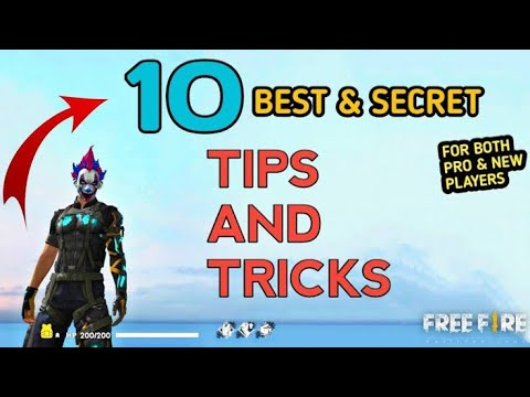 Free fire new tips and tricks in tamil  gaming pasanga  