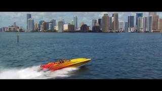 Миссия в Майами - Русский Трейлер (2016)