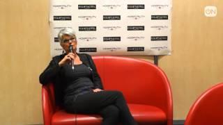 2014 – Interview avec Isabelle Rochelandet, Vice-présidente Choice Hotels Europe