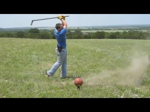 Golf Shot | Dude Perfect