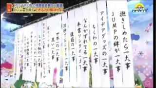 2015/12/2 いただきハイジャンプ.