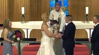 Riddle Wedding Ceremony 2018