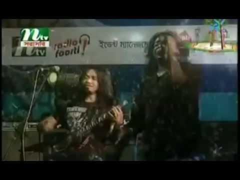 WarfazeBoshe AachiBangladeshi Band