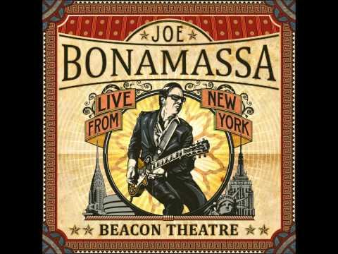 Joe Bonamassa - The River - Beacon Theatre: Live From New York