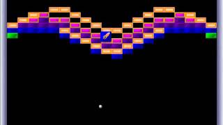 DX Ball Dos PC Classic Games - Let