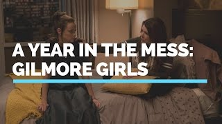 GILMORE GIRLS: A YEAR IN THE LIFE [REVIEW/SPOILERS]