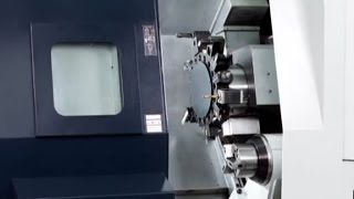 Turret TBMR: Radial Driven Tool Unit VDI40 - Machine Tool Components Division