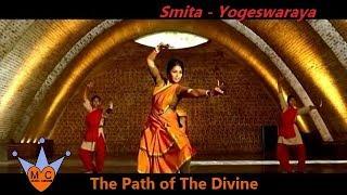 ♥♥ Smita Yogeshwaraya, complete musicvideo, in collaboration, Isha Foundations