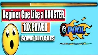8 Ball Pool Latest Version 2018 | Beginner Cue Tiers Special #Episode