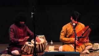 Khayaal 2013 - Pritam Bhattacharjee & Prithwiraj Bhattacharjee