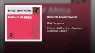 Bekezela Mfazomnyama