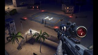 Top #1 Sniper Strike 3D New Game For Android And iOS