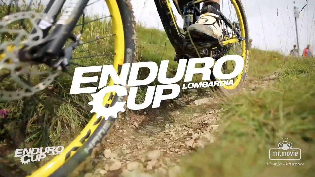Enduro Cup Lombardia 2016 - round #2 Tavernerio (CO)