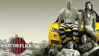 Logan Lucky - Official Movie Review