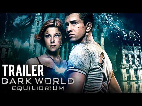 Dark World - Equilibrium (Dublado)
