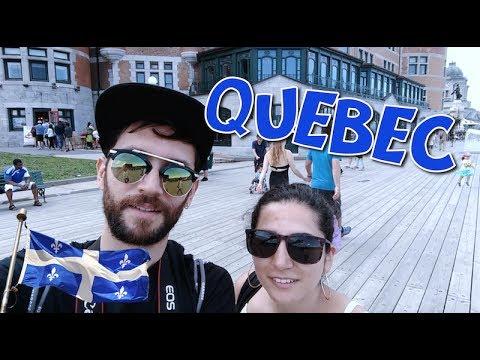 Ciudad de Quebec - La Seconde Life