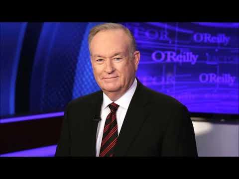 Bill O'Reilly Responds To Franken's Resignation