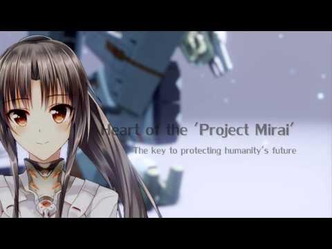 Project Nimbus Character PV - Mirai [English]