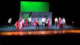 2010-ATHS Orchesis #9-Kiss My Swag-Various Artists