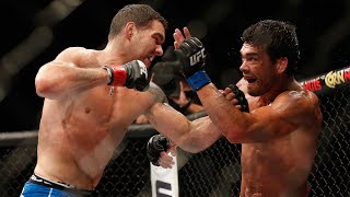 Free Fight: Chris Weidman vs Lyoto Machida | UFC 175, 2014
