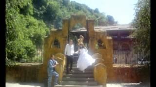 Беляева Татьяна свадьба Юлии и Александра
