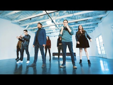Top Songs of 2017 - A Cappella Medley/Mashup (Recap of the Best Music Hits of the Year)