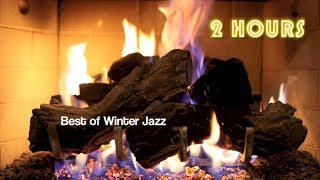 Winter Jazz & Winter Jazz Music - Best of Winter Jazz Piano & Winter Jazz Mix Instrumental Playlist