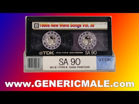 80s New Wave / Alternative Songs Mixtape Volume 30