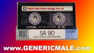 Baixar 80s New Wave / Alternative Songs Mixtape Volume 30