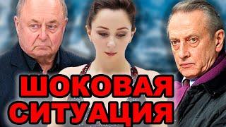 Федерация БОРЕТСЯ ЗА ЧЕМПИОНАТ Елизавета Туктамышева не отберется на Чемпонат России