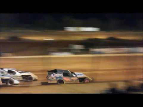 Modified Feature Southern Raceway 10 8 16