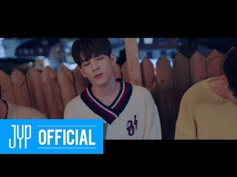 """DAY6 """"All Alone(혼자야)"""" Teaser Video"""