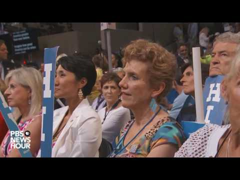 Watch Gov. Andrew Cuomo's full speech at the 2016 Democratic National Convention
