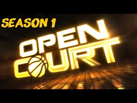 NBA OPEN COURT  COMPLETE SEASON 1 ¹⁰⁸⁰ᵖ