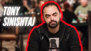 "Tony ""ToNiSiNzz"" Sinishtaj Wins WPT Online Borgata Series"