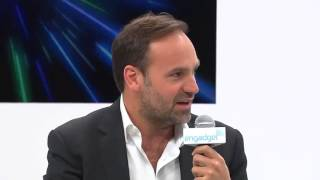 Mark Shuttleworth: Three years to get Ubuntu on mobile devices.