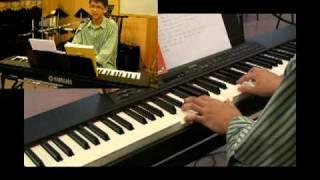 07.多方面彈奏方法與和弦嘗試訓練