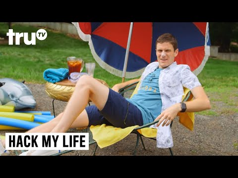 Hack My Life - Hack or Wack: Hot Tub Dumpster