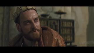 Копия МАКБЕТ Macbeth Официальный русский трейлер 2015   AW Trailers