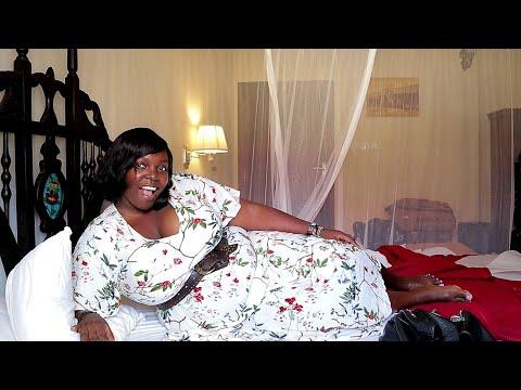 Where To Stay In Zanzibar, Tanzania The Best Forodhani Park Hotel |My Room Tour  2019