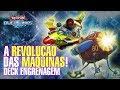DECK ENGRENAGEM! - Yu-Gi-Oh! Duel Links #313