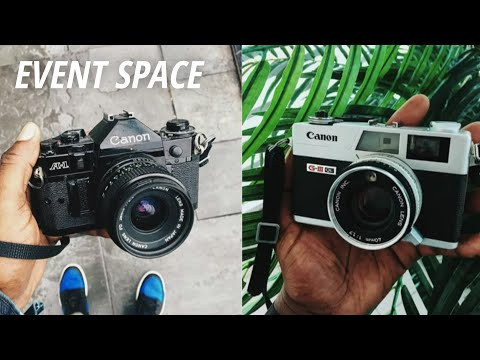 How Shooting Film Made Me A Better Digital Photographer | B&H Event Space