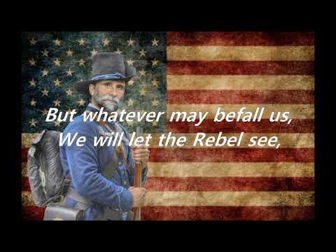 [Union Of The United States] Army Of The Free [Lyrics]