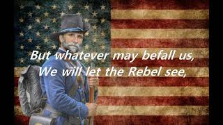 [Union of the United States] Army of the Free [Lyrics]