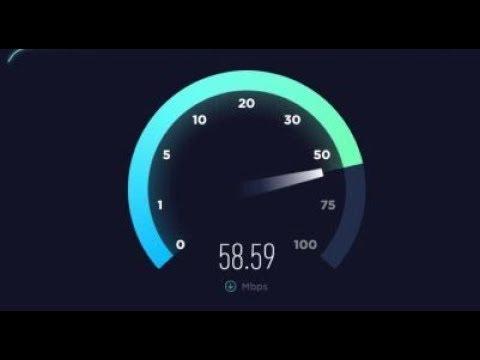 SBB Vs MTS Telekom speed test
