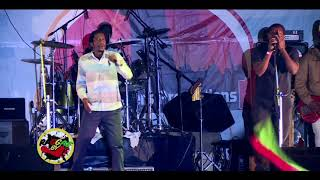 Anthony Makondetsa   Ndidzakasimba