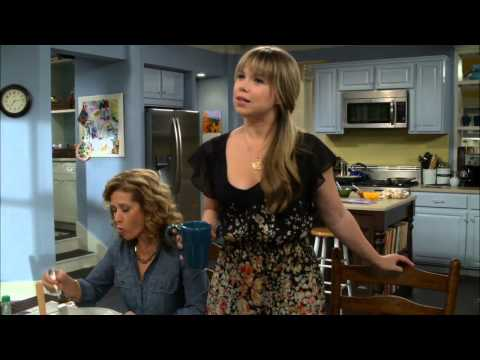 Last Man Standing funny moments Hillary better knock make sure Bill's got his pants on