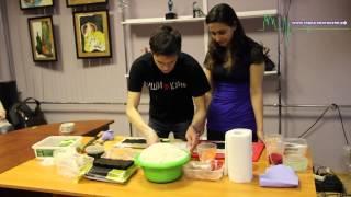 Уроки суши
