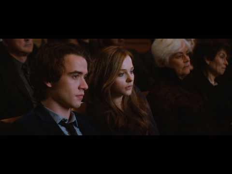"""Wenn ich bleibe"" Offizieller Trailer Check Deutsch German   Chloë Grace Moretz 2014 [HD]"