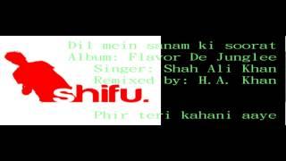Dil Mein Sanam Ki Soorat (remix) - Flavor De Junglee - Phir Kahani Yaad Aaye